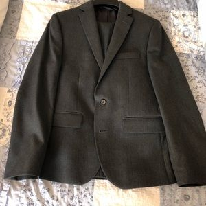 Ralph Lauren Boys Suit